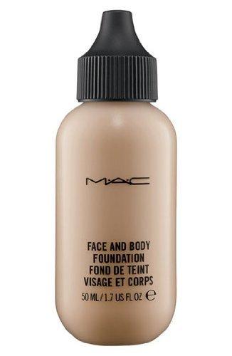 MAC Face and Body Foundation N2 - 50 ml / 1.7 oz
