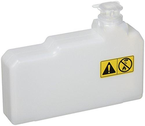Kyocera Cyan Toner Cartridge + Waste Toner Bottle, 10000 Yield (TK562C) Photo #2