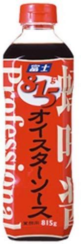 富士食品工業)オイスターソース815 815g
