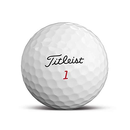 Pro V1X 2019 Golfball - Individuell Bedruckt mit Ihrem Text Bild oder Logo (12 STK)
