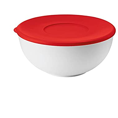 Guzzini Red My Kitchen Large Container with Lid