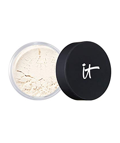 IT Cosmetics Bye Bye Pores Poreless Finish Airbrush-Puder, 6,8 g