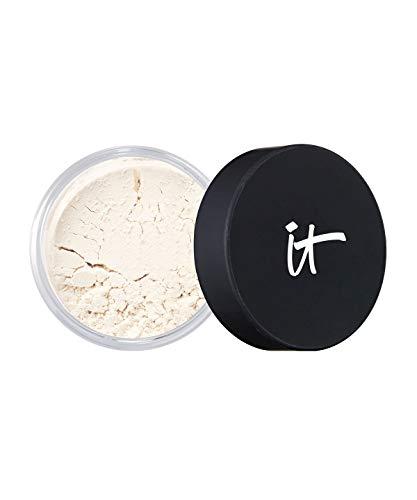 IT Cosmetics Bye Bye Pores Airbrush-Pulver, porenlos, 6,8 g