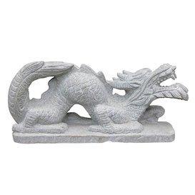 Sculpture de Jardin Chinoise « Kasugai »