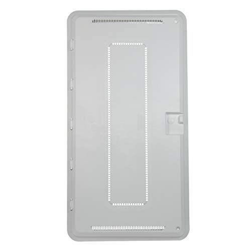 On-Q ENP3050-NA Plastic Media Enclosure, White