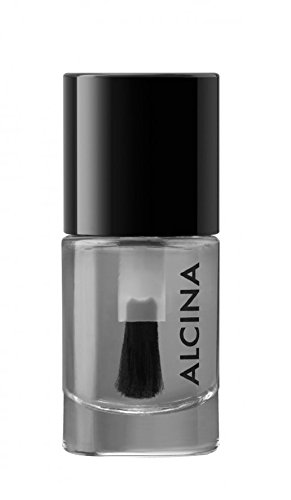 Alcina Brilliant Top & Base Coat 10ml
