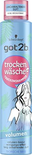 Got2b Trockenshampoo volumen, 200ml