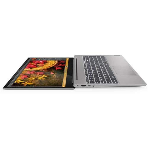 "Lenovo IdeaPad S340 81N8001LUS 15.6"" FHD Laptop - Intel Core i5-8265U, 8GB RAM, 256GB SSD, Windows 10 - Platinum Grey"