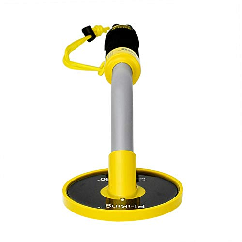 Great Deal! Fishoo Metal Detector Pulse Induction 750 Underwater PinPointer 30M Fully Waterproof wit...