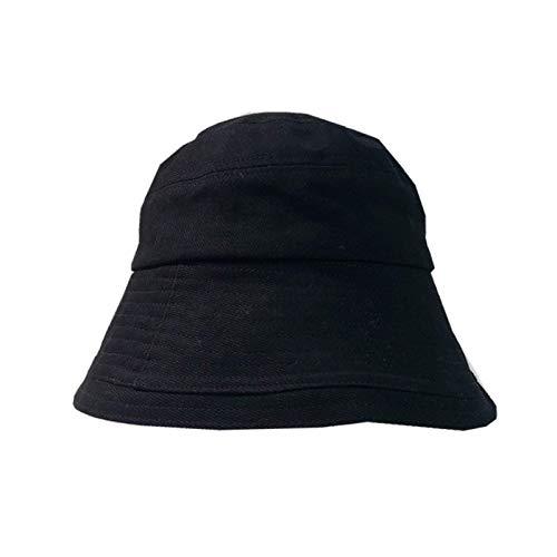 56~62cm (verstelbare) mooie grote visser, vrouwelijke zomer dunne sectie dekking gezicht, zonnebrandcrème, schattige wilde mode hoeden