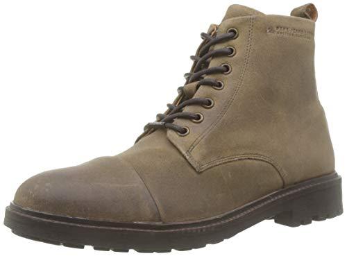 Pepe Jeans Porter Boot Suede, Botas Desert para Hombre