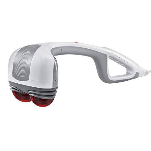 HoMedics Percussion Action Plus Massager with Heat