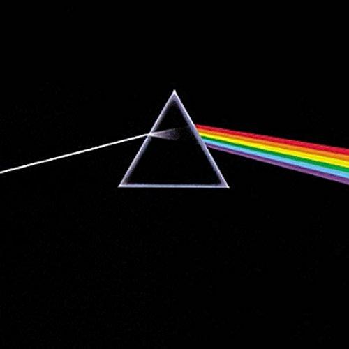 Pink Floyd - The Dark Side of the Moon (Vinyl/LP)