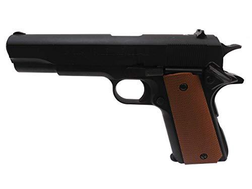 Daisy Powerline Model 11A1 CO2 Powered Semi Automatic Blowback BB Pistol