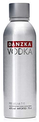 Danzka Original Premium Wodka