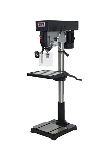 New Jet 354301 IDP-22 Industrial Drill Press
