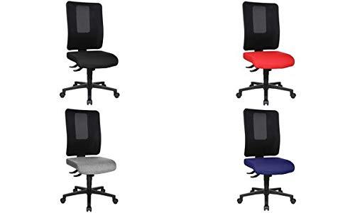 Topstar Chaise de Bureau, Bois