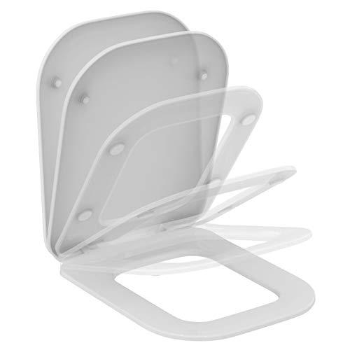 Ideal Standard K706501 WC-Sitz, Weiß