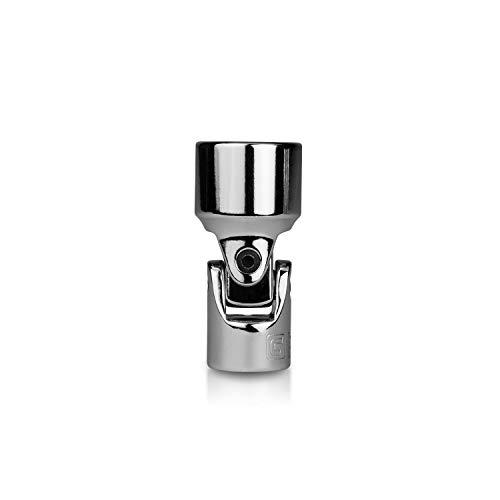 Capri Tools 13 mm Universal Socket, 1/4-Inch Drive, 6-Point, Metric