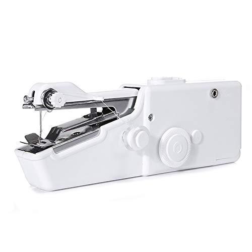 Beginner Sewing Machine, Handheld Sewing Machine, Hand Sewing Machine, Ideal Kids Sewing Machine, Battery Operated Mini SewingMachine