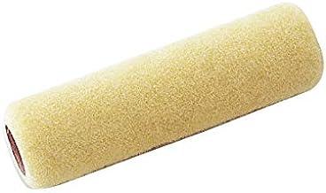PIA サンローラーエグゼ ローラー サンスモール 4インチ 黄色 13mm 2本 R-1530