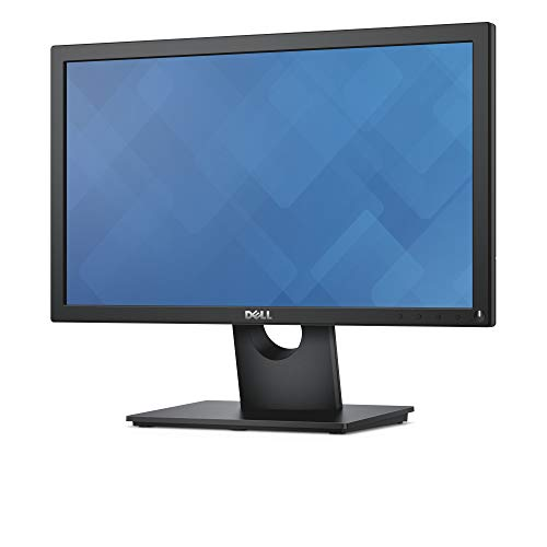 Dell E1916H 18.5' Widescreen LED-Backlit LCD Monitor