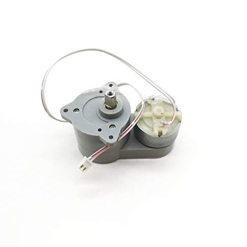 Lueao Cqinju-Motor Reloj Winder Accesorios Especiales DC Gear Motor Rotario Rotario Cajas Shaker 500TB 12560 Motor, Alta eficiencia de transmisión (Speed(RPM) : 1 Piece Motor)