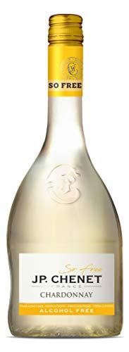 JP Chenet So Free Chardonnay - Weißwein - Alkoholfrei NV Halbtrocken (1 x 0.75 l)