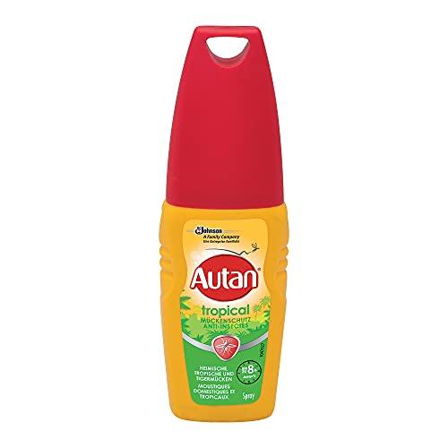 Autan -   Tropical Pumpspray,