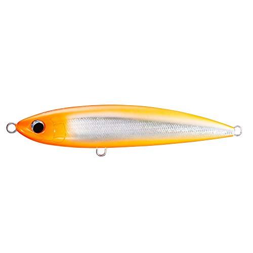 【20%OFF】シマノ(SHIMANO)ルアーオシア別注平政220FOT-022L008キョウリンオレンジ