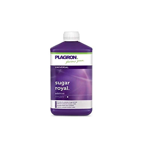 PLAGRON Plagaron Sugar Royal 500 ML 500 ML