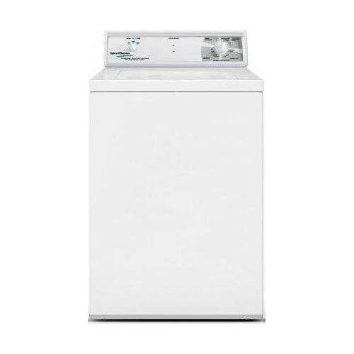 SPEED QUEEN Home Style Mechanical Top Load Washer (LWN432SP115TW01)