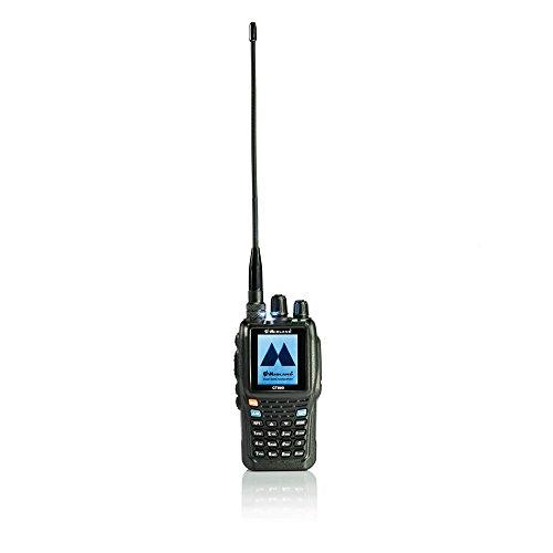 MIDLAND RADIO CT 890 - RICETRASMITTENTE DUAL BAND VHF UHF PONTE RADIO...