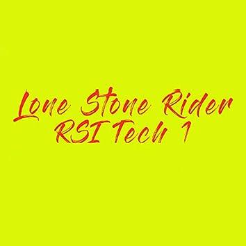 Lone Stone Rider (Dance Version)