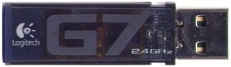 Logitech Receiver for G7 Laser Cordless Mouse