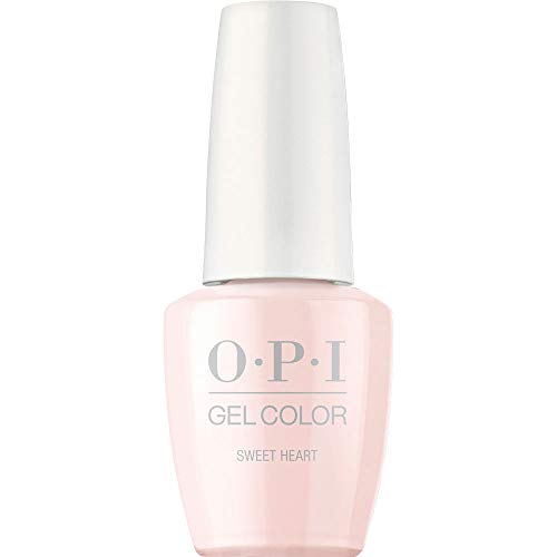 OPI Vernis Gel Color Sweet Heart 15 ml