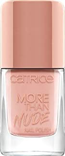 Catrice More Than Nude Nail Polish #07-Nudie Beautie 105 Ml 105 g