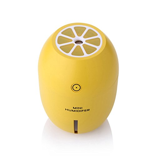 QIHANGCHEPIN Aromaterapia Humidificador de Aire Ultrasónico Aceite esencial Difusor de Aroma Humidificador de Niebla Fresca Fabricante del Hogar Fogger USB Humidificador Del Coche