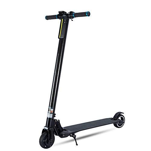 M/P Patín Plegable Scooters para Adultos, Niños, Adolescentes, Scooter Eléctrico-25Mph, Rango De...