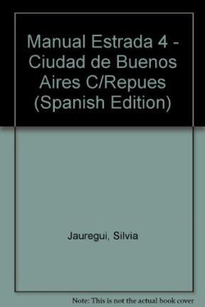 Manual Estrada 4 - Ciudad de Buenos Aires C/Repues