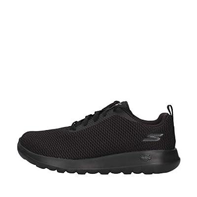Skechers Performance Men's Go Walk Max-54601 Sneaker,black,11 M US