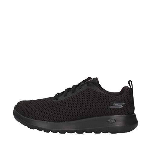 Skechers Performance Men's Go Walk Max-54601 Sneaker,black,9 M US