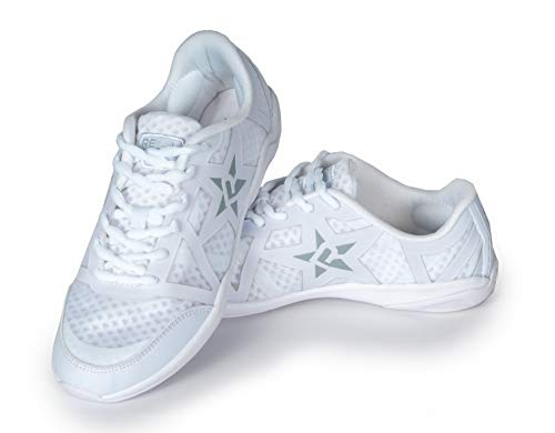 Rebel Athletic Ruthless Cheer Shoe, 7.5