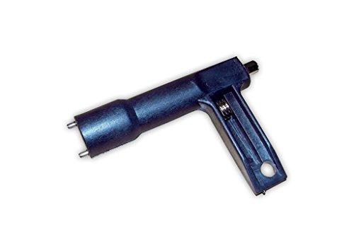 Warnleuchten Schlüssel für Baustellen Warnleuchte - 10 Stück