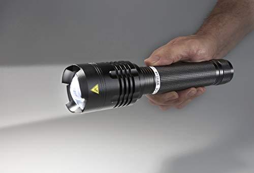 Power CREE LED Taschenlampe mit 20 Watt