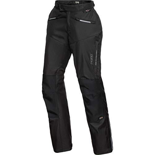 FLM Motorradhose Touren Damen Textilhose 4.0 schwarz XL, Tourer, Ganzjährig, Polyamid