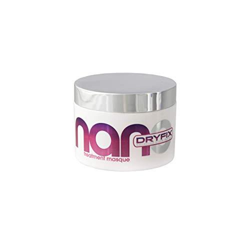 Nano DryFix Hair Mask | Keratin Hair Mask for Dry, Damaged Hair | Deep Conditioning Hair Treatment (8 oz)
