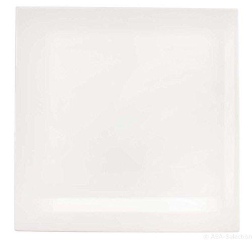 ASA - Assiette carrée - quadratisch, Médium