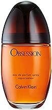 Calvin Klein Obsession for Women Eau de Parfum, 3.4 Fl. Oz.
