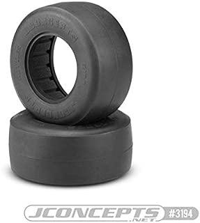 JConcepts JCO3194-05 Front & Rear Hotties Tire Gold : SCT